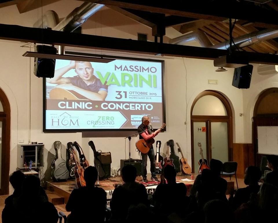 Clinic Massimo Varini